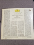 """Deutsche Grammophon. """"Herbert von Karajan– Symphonie Nr. 3 Haydn-Variationen"""", фото №3"""
