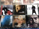 Joe Cocker лот 6 cd дисков, фото №2