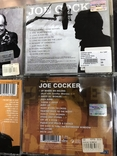 Joe Cocker лот 6 cd дисков, фото №4