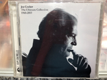 CD Jor Cocker The Ultimate Collection 1968-2003, фото №2