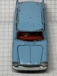 Vintage Dinky Toys 140 Blue  Morris 1100 - (1242), фото №7