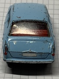 Vintage Dinky Toys 140 Blue  Morris 1100 - (1242), фото №8