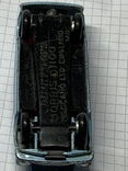 Vintage Dinky Toys 140 Blue  Morris 1100 - (1242), фото №9