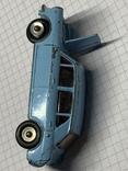 Vintage Dinky Toys 140 Blue  Morris 1100 - (1242), фото №10