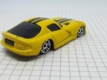 MAISTO DODGE VIPER GT2 (c), фото №6