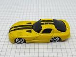 MAISTO DODGE VIPER GT2 (c), фото №8