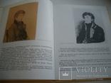 Орест Кипренский-альбом 26х20 см,58 стр., фото №4