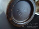 Мех.молка СССР для специй,кофе, фото №8