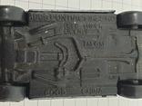 1999 PONTIAC FREBIRO Used Under License (c), фото №8