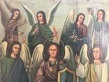 Собор святых семи Архангелов, фото №3