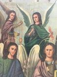 Собор святых семи Архангелов, фото №4