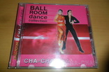 Диск CD сд BALL ROOM dance collection / Cha-cha-cha, фото №2