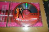 Диск CD сд BALL ROOM dance collection / Cha-cha-cha, фото №7