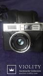 Ретро фотоаппарат Halina3000, фото №2