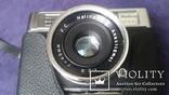 Ретро фотоаппарат Halina3000, фото №3