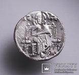 Венеціанська республіка, 48-й дож Джованні Дандоло (1280-1289рр.), срібний гроссо., фото №7