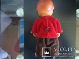 Заводная игрушка ГДР-Шагающий мальчик, фото №9
