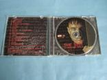 """ДиДюЛя """" THE BEST Сатиновые Берега"""" CD, фото №3"""