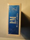 Сигареты LM BLUE LABEL фото 6