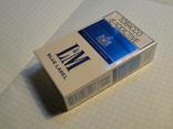 Сигареты LM BLUE LABEL фото 7