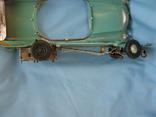 Машинка кадилак под реставрацию, фото №3