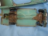 Машинка кадилак под реставрацию, фото №10