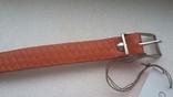 Ремешок кожаный из СССР, фото №4