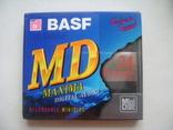 Мини диск BASF, фото №2