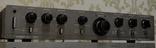 Усилитель Кумир (001) 35У 202, профилактика, фото №2