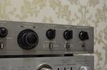 Усилитель Кумир (001) 35У 202, профилактика, фото №5