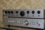 Усилитель Кумир (001) 35У 202, профилактика, фото №6