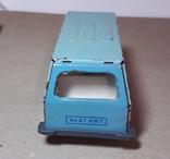 Машинка из СССР Автобус Киевский завод, фото №6