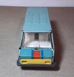 Машинка из СССР Автобус Киевский завод, фото №8