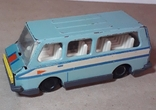 Машинка из СССР Автобус Киевский завод, фото №2