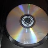 DVD диск с двумя фильмами, фото №6