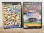 Baseball (PS2, NTSC-J), фото №2