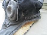 Шлем танкиста зимний, фото №4