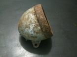 Фара от старого велосипеда или мопеда, фото №3
