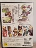 UNLIMITED SAGA (PS2, NTSC-J), фото №3