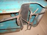 Педальная машина шасси СССР на педалях детский автомобиль, фото №8