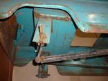 Педальная машина шасси СССР на педалях детский автомобиль, фото №9