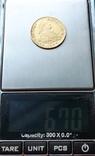 Золото. 2эскудо 1808 г. Испания, фото №10
