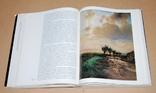"""Мальцева """"Саврасов"""" книга-альбом + каталог картин художника, фото №6"""