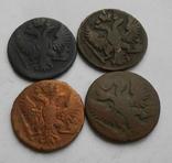 Деньга 1751 - 4 шт, фото №3