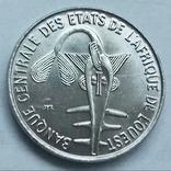 1 франк 1978 г. Западная Африка, фото №2
