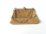 Винтажная сумочка, фото №3