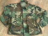 Куртка камуфляжная, фото №3