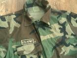 Куртка камуфляжная, фото №6