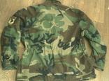 Куртка камуфляжная, фото №9