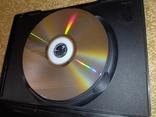 Бумер на видеокассете и dvd диске одним лотом, фото №5